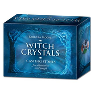 Witch Crystals (BOK)