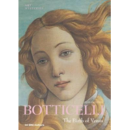 Botticelli's Birth of Venus (BOK)