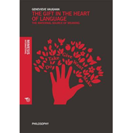 Gift in the Heart of Language (BOK)