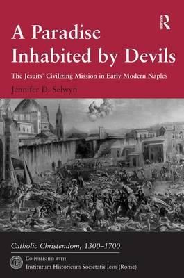 Paradise Inhabited by Devils (BOK)