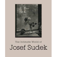 Intimate World of Josef Sudek (BOK)