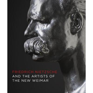 Produktbilde for Friedrich Nietzsche and the Artists of the New Weimar (BOK)