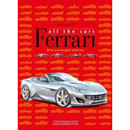 Ferrari: All The Cars (BOK)