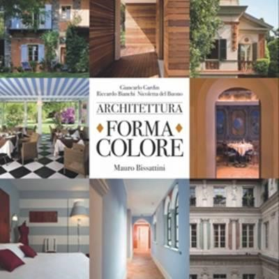 Form and Colour: Architecture (BOK)