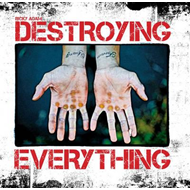 Destroying Everything...: Seems Like the Only Option (BOK)
