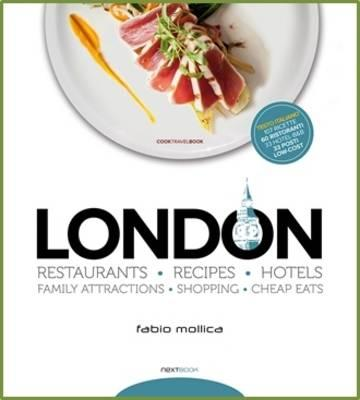 London Restaurants - Recipes- Hotels (BOK)