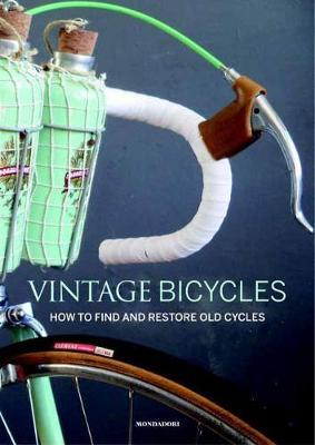 Vintage Bicycles (BOK)