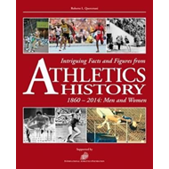 Intriguing Facts and Figures from Athletics History (BOK)