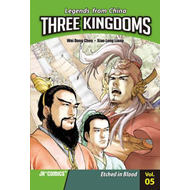 Three Kingdoms Volume 05 (BOK)