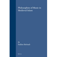 Philosophies of Music in Medieval Islam (BOK)