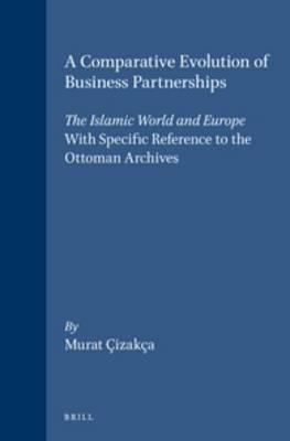 Comparative Evolution of Business Partnerships (BOK)