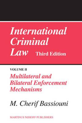 International Criminal Law (BOK)