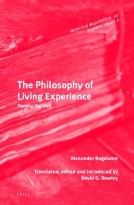Philosophy of Living Experience (BOK)