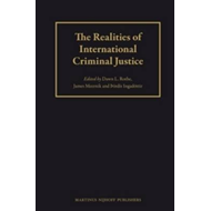 Realities of International Criminal Justice (BOK)