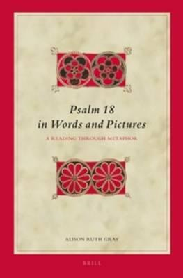 Psalm 18 in Words and Pictures (BOK)