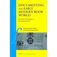 Documenting the Early Modern Book World (BOK)