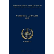 Yearbook International Tribunal for the Law of the Sea / Ann (BOK)