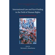 International Law and Fact-Finding in the Field of Human Rig (BOK)