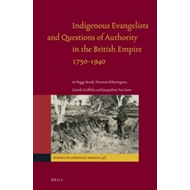 Indigenous Evangelists and Questions of Authority in the Bri (BOK)