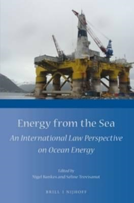 Energy from the Sea (BOK)
