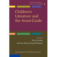 Children's Literature and the Avant-Garde (BOK)
