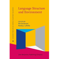 Language Structure and Environment (BOK)