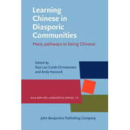 Learning Chinese in Diasporic Communities (BOK)