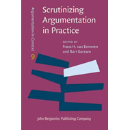Scrutinizing Argumentation in Practice (BOK)