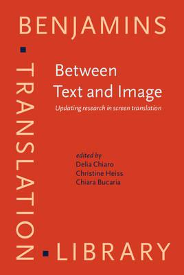 Between Text and Image (BOK)