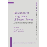 Education in Languages of Lesser Power (BOK)