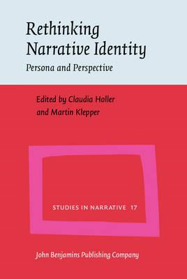 Rethinking Narrative Identity (BOK)