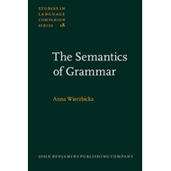 Semantics of Grammar (BOK)