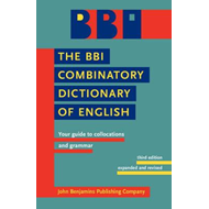 BBI Combinatory Dictionary of English (BOK)