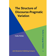 Structure of Discourse-Pragmatic Variation (BOK)