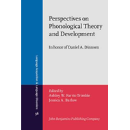 Perspectives on Phonological Theory and Development (BOK)