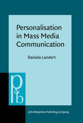 Personalisation in Mass Media Communication: British Online News Between Public and Private (BOK)
