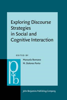 Exploring Discourse Strategies in Social and Cognitive Inter (BOK)