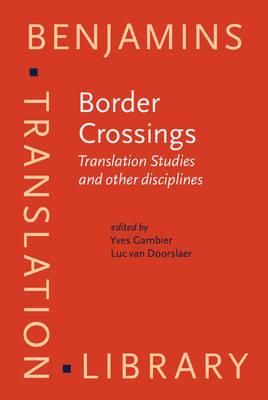 Border Crossings (BOK)