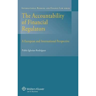 Accountability of Financial Regulators: A European and International Perspective (BOK)