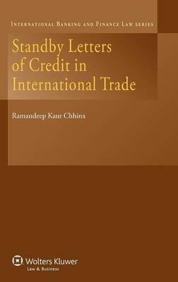 Standby Letters of Credit in International Trade (BOK)