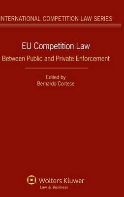 Eu Competition Law (BOK)