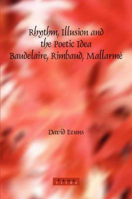 Rhythm, Illusion and the Poetic Idea (BOK)