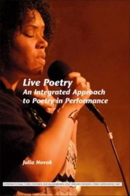Live Poetry (BOK)