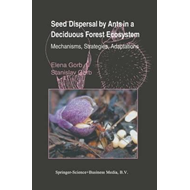 Seed Dispersal by Ants in a Deciduous Forest Ecosystem (BOK)