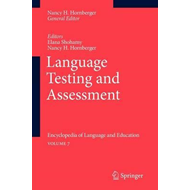 Language Testing and Assessment (BOK)