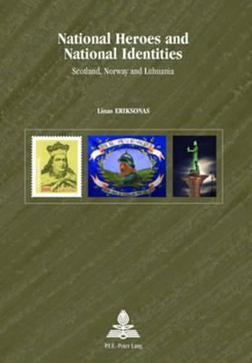 National Heroes and National Identities (BOK)