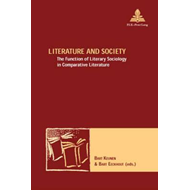 Literature and Society (BOK)