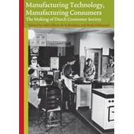 Manufacturing Technology, Manufacturing Consumers (BOK)