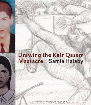 Drawing the Kafr Qasem Massacre (BOK)