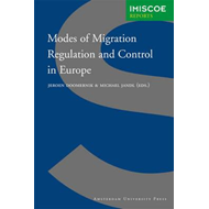 Modes of Migration Regulation and Control in Europe (BOK)